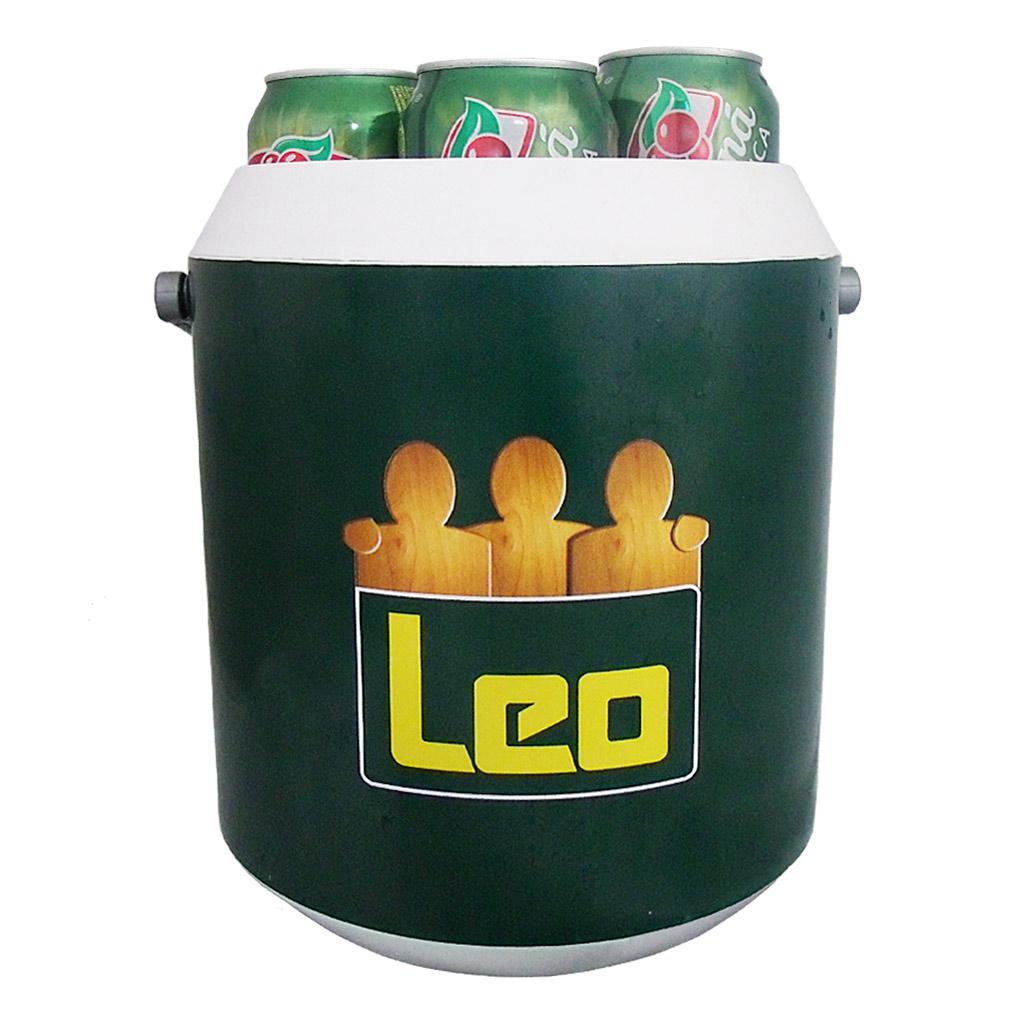 Cooler de 16 latas