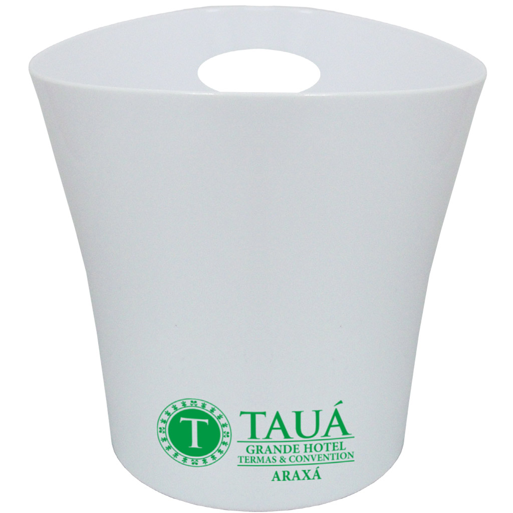 Balde de gelo 4,5 litros