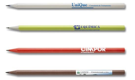 Lápis Ecológico