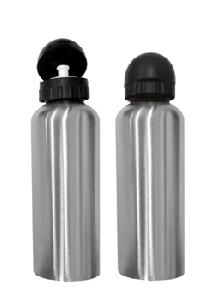 Squeeze Inox 600ml