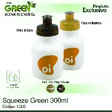 Squeeze 300ml Green