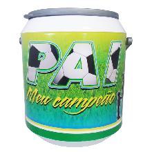 Cooler de 6 latas