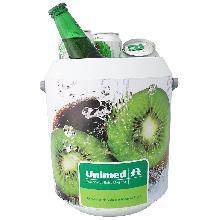 Cooler de 10 latas