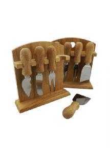 Kit Queijo com 4 peças