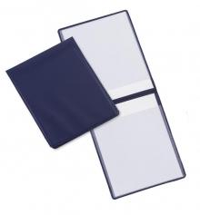 Carteira para Despachante Azul